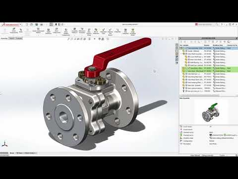 SOLIDWORKS PDM - First Look