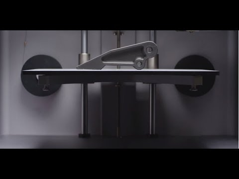 Markforged - Manufacturing Reinvented