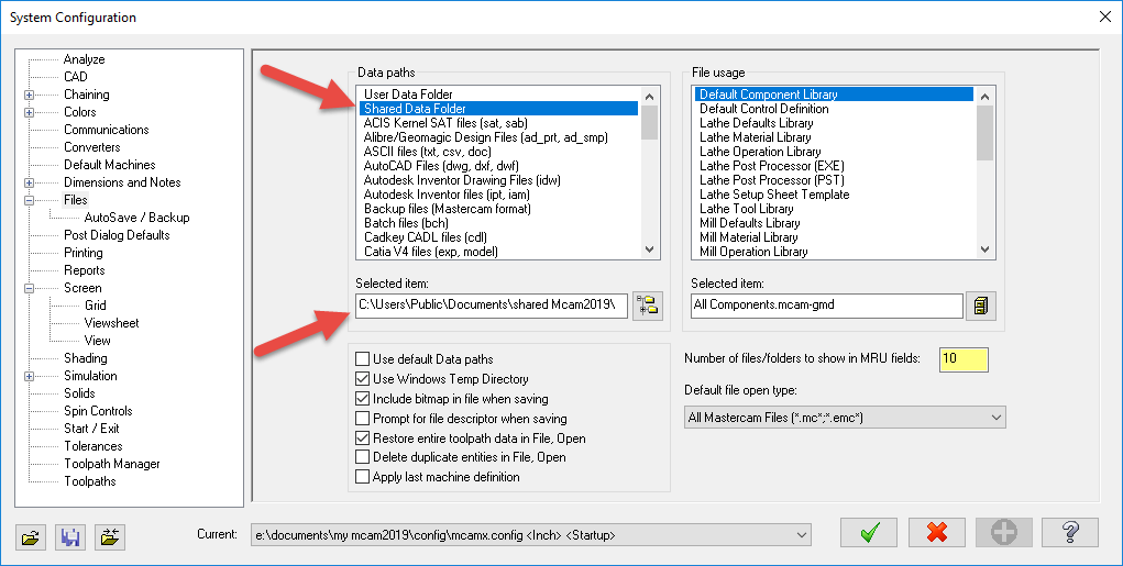 Quick & Easy Guide to Install a Mastercam Post Processor