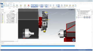Mastercam 2019 Now Offers Single Stream Lathe Machine Environments