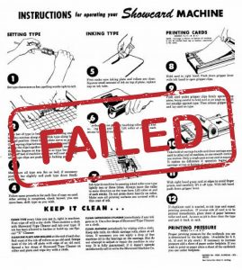 Dont Make Your Customers Suffer With Bad Instructions
