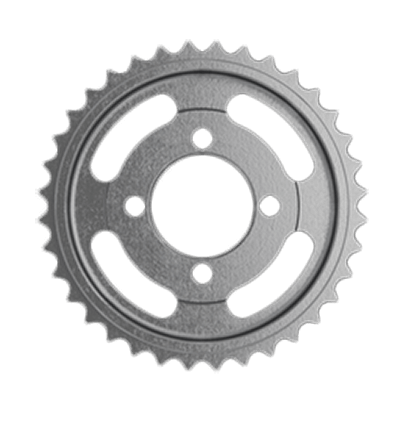 Markforged Metal X Final Part Results