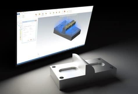 Mastercam Mill CNC Solution