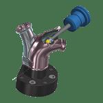Mastercam Multi-Axis Mill Graphic Icon