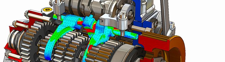 SOLIDWORKS Simulation Events & Training