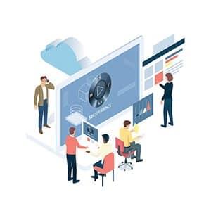 3DExperience Social Collaboration Services