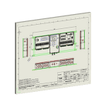 SOLIDWORKS Electrical Schematics Icon