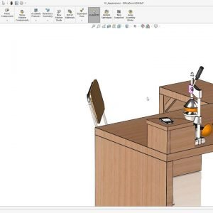 Apply Realistic Decals in SOLIDWORKS Models