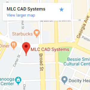 Chattanooga Office - MLC CAD Systems