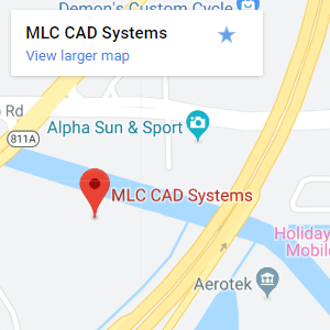 Ft. Lauderdale Office - MLC CAD Systems