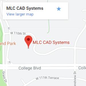 Kansas City, KS Office - MLC CAD Systems