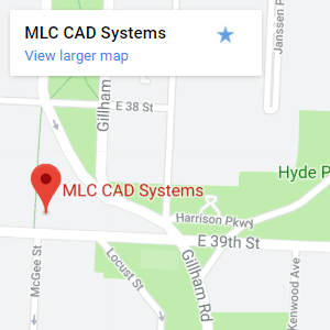 Kansas City, MO Office - MLC CAD Systems