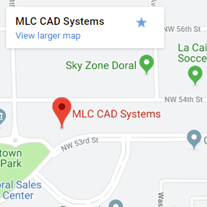 Miami Office - MLC CAD Systems