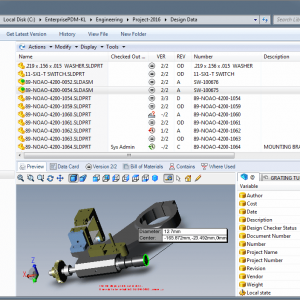 SOLIDWORKS PDM Approval Process