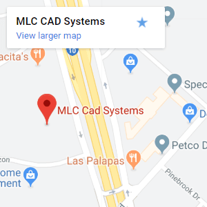 San Antonio Office - MLC CAD Systems