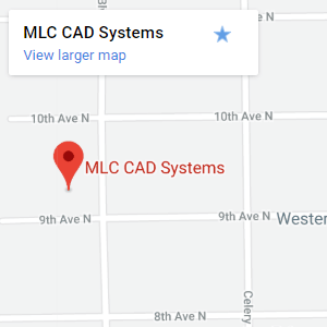 Seattle Office - MLC CAD Systems