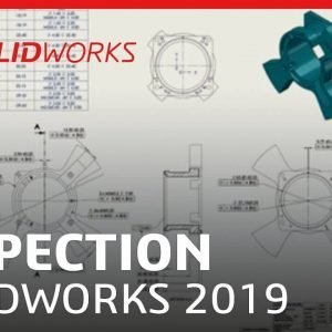 SOLIDWORKS Inspection 2019