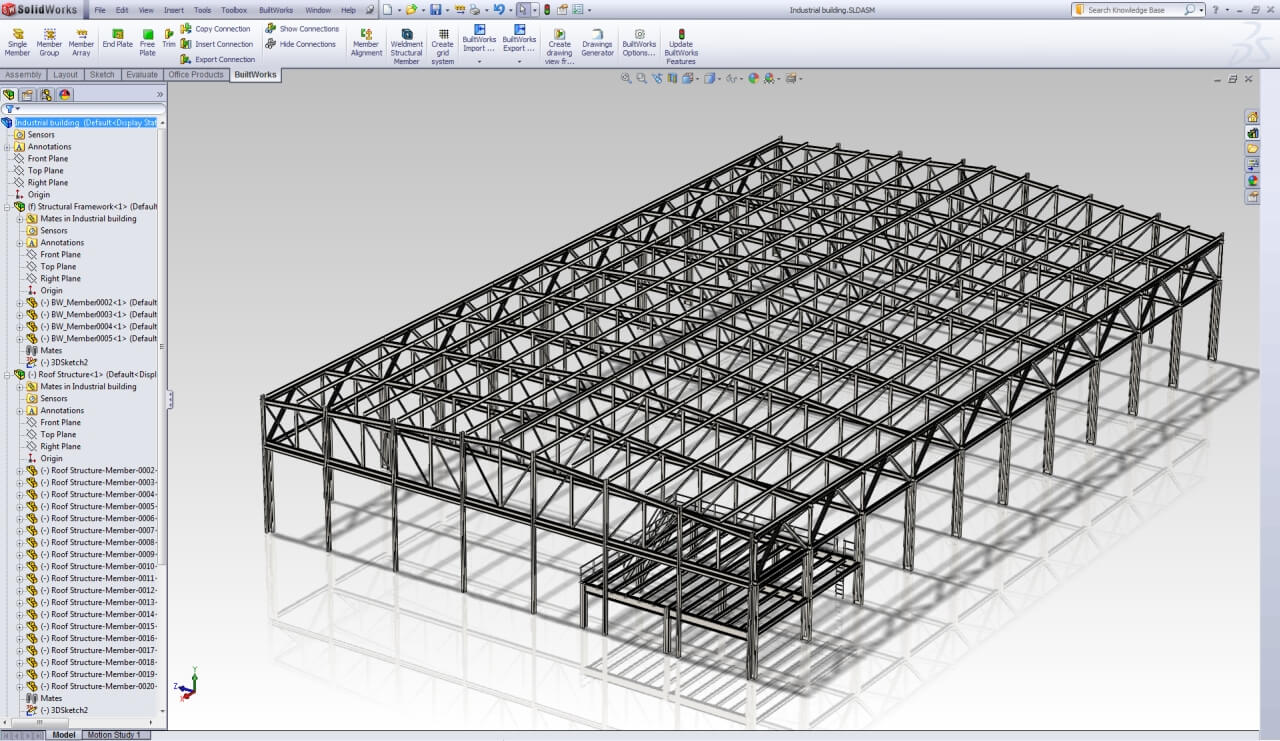 The Ultimate Structural Design Checklist | MLC CAD Systems