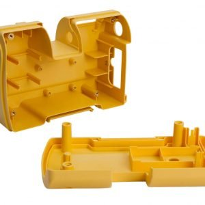 Injection Molded Design Errors