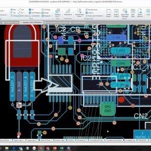 PCB Schematic capture 101
