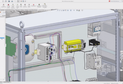 Whats Involved in a SOLIDWORKS Electrical Implementation