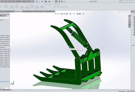 How to Use Finite Element Analysis in SOLIDWORKS Simulation