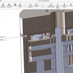 Take control of equipment failures with SOLIDWORKS and Markforged