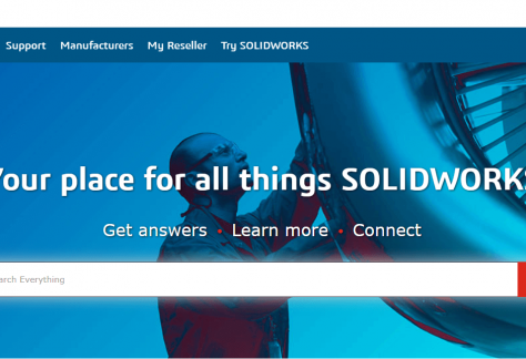 What is mySolidWorks