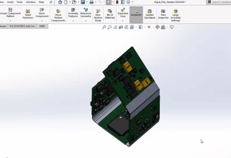 What's New in PCB SOLIDWORKS 2020