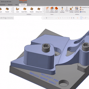 What's New in Probing Mastercam 2020