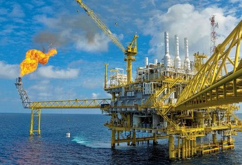 industry news oil gas 2020