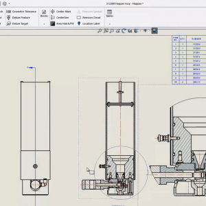 What's new in drawings SOLIDWORKS 2020