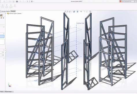 How to Create Configured Weldment Profiles