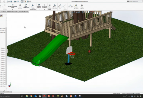 Get Organized with SOLIDWORKS PDM