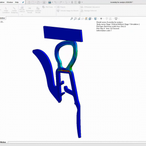 SOLIDWORKS Simulation Premium Capabilities