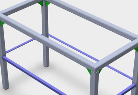Download and Install Additional SOLIDWORKS Weldment Profiles