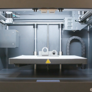 The Future of Additive is Now Markforged Webinar