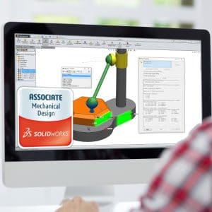Certified SOLIDWORKS Associate (CSWA) Prep Course