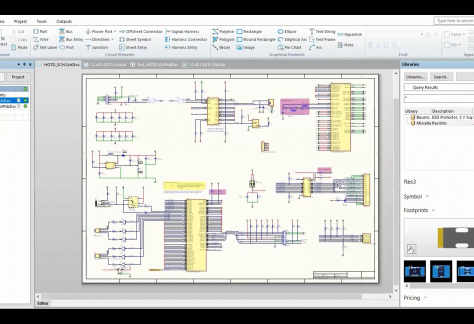 ECAD MCAD Design Collaboration SOLIDWORKS PCB Demo