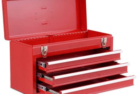 Upgrade Your Toolbox in SOLIDWORKS PDM