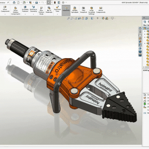 Overview of SOLIDWORKS PDM