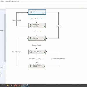 how to optimize your engineering workflow solidworks pdm