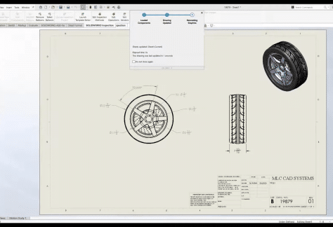 File Management made Easy with SOLIDWORKS PDM