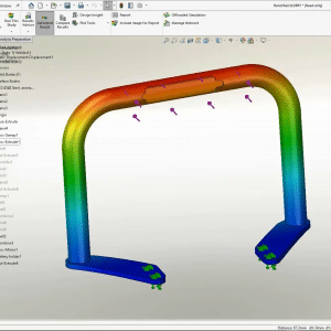 SOLIDWORKS Simulation Overview