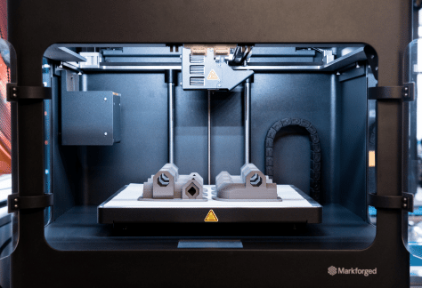 Become an additive manufacturing influencer