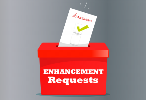 SOLIDWORKS Enhancement Requests