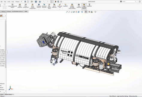 What's New in SOLIDWORKS 2021 - Assembly Performance