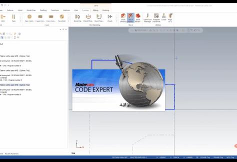 Mastercam Toolpath Editor