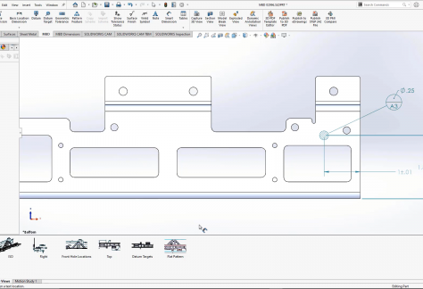 What's New in SOLIDWORKS MBD (Model Based Definition) 2021