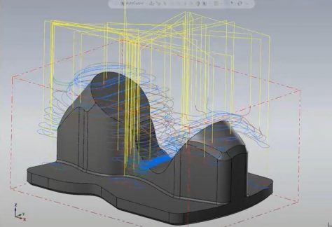 Mill 3D
